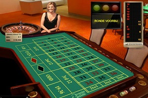 roulette tips voor live roulette
