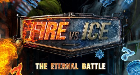Fire vs Ice slot game