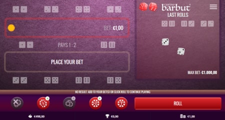 screenshot casino barbut